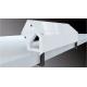 Bachmann Desk2 inox - Mediaport nablatowy do biura