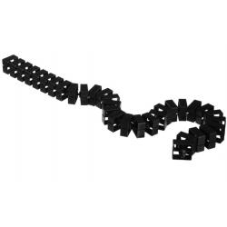 Przedłużenie kręgosłupa Bachmann Quadro-Set, czarny