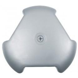 Bachmann Easy-Switch - Rozdzielacz do kręgosłupów, srebrny
